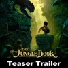 B-Rated Reactions: The Jungle Book Teaser