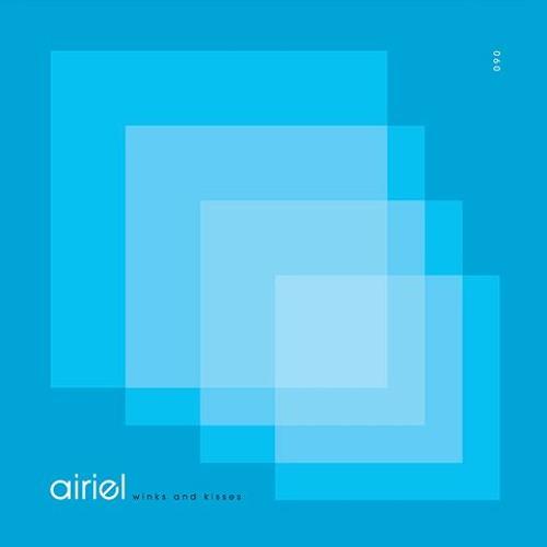 """Airiel  """"Firefly (Navigateur RMX)"""""""