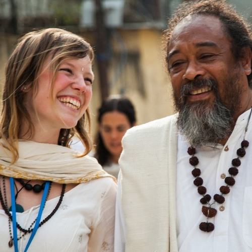 Krishnabai ~ Sweden, A Journey with Mooji