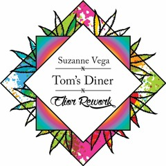 Suzanne Vega - Tom's Diner (Elior Rework)