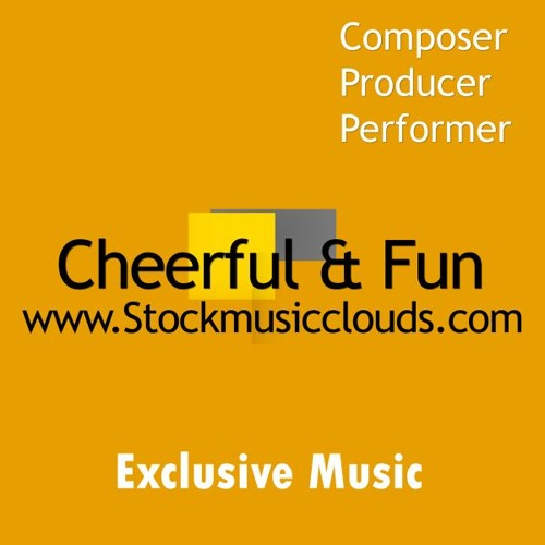 Cheerful Game - Royalty Free Music | Commercial Background