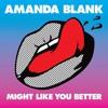 Amanda Blank - Might Like You Better (Duane Bartolo's 'Sunhump' Bootleg)
