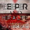 Dyan K, Julian Montenegro - The King Speaks (Marko Soto Remix) [Side B Underground Records]