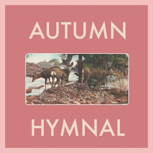 AUTUMN HYMNAL