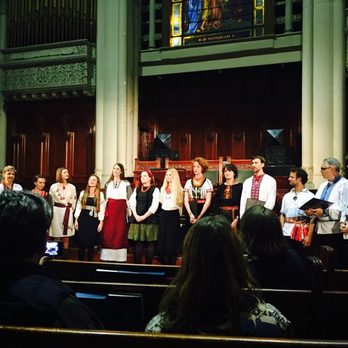 Concert of Eastern European Polyphony
