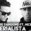 Materialista Nicky Jam Ft Silvestre Dangod -- Rmx  2015 Sin Tips