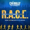 R.A.C.E. feat Silhouette aka Hotta (Official Theme Song for San Diego Hip Hop 5k)