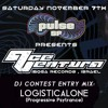 Contest Entry For Pulse SF Presents Ace Ventura (CONTEST WINNER)