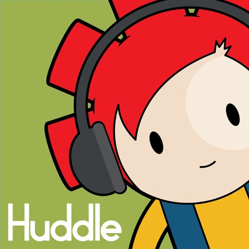 Episode Six - In a World - The Huddle Show
