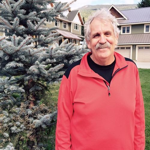 Kootenay–Columbia Liberal candidate Don Johnston