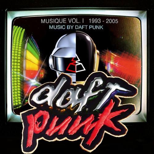 Daft Punk Alive 20XX (89-song mashup)