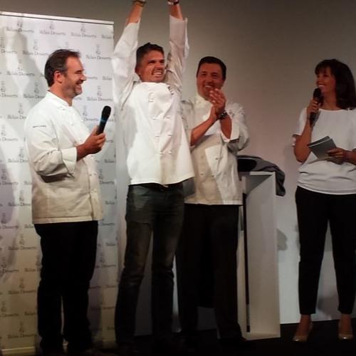 Christophe Adam au micro d'Arts & Gastronomie.MP3