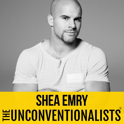 #6 How to be true to yourself with Shea Emry