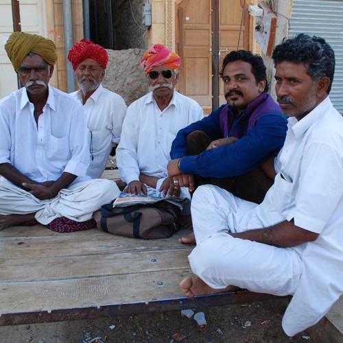 The Desert Music of Rajasthan, ABC Radio National