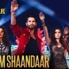 Shaam Shaandaar - Title Track | Shaandaar | Shahid Kapoor & Alia Bhatt | Amit Trivedi