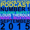 EP.1 - 'HOLIDAY BUFFET' WITH LOUIS THEROUX