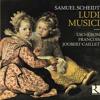 SCHEIDT - Canzon Super O Nachbar Roland (XXVIII) a 5 - L'Achéron & François Joubert-Caillet