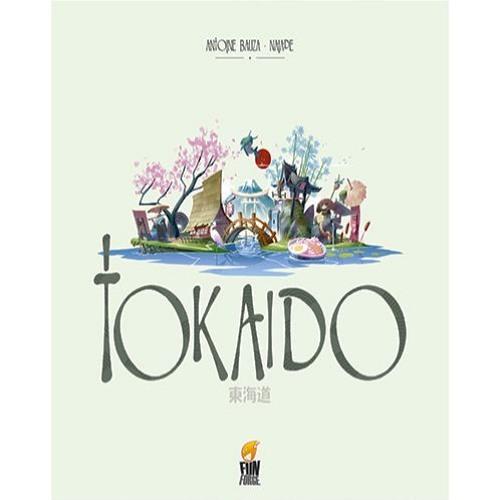 SANJOBASHI (Tokaido End Titles)