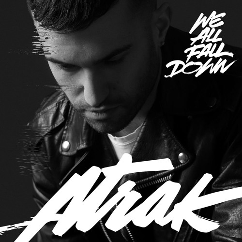 We All Fall Down feat. Jamie Lidell