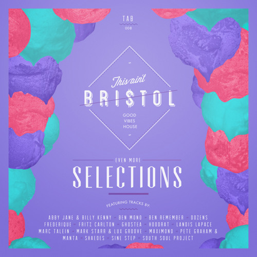 This Ain't Bristol - Even More Selections [OUT NOW]