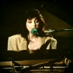 Kate Bush - Under The Ivy (LPR remastering live from The Tube, recording at Abbey Road studios)
