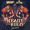 Drbblz X Tovr ✖ Hardkastle X McCormick - Ready To Rock / Trap Sounds Exclusive