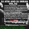 2) DJ Mera Gaana Baja De ( Part 2 ) Dj Atik And Dj Imran Solapur