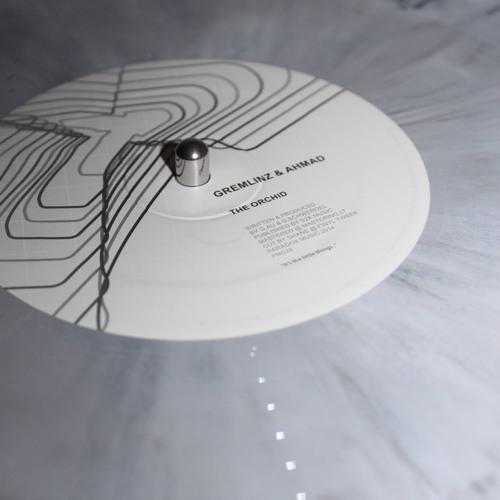 """Gremlinz & Ahmad - 'Nibiru' - (Paradox Music 12"""" 028)"""