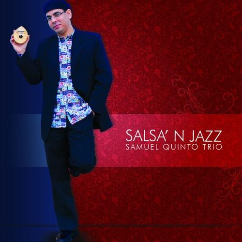 Kalimba Mulele - Salsa'n Jazz - 2009
