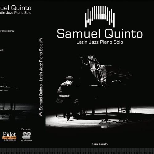 Tango Para Mossoró - Latin Jazz Piano Solo - 2015