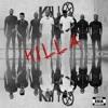 Kloro c/ Ubakka - Killa (Produzido por Proofless)