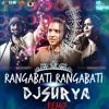 Rangabati-(Desi style)-DJSurya remix
