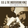 B.B. & The Underground Kingz - The Trill Is Gone Feat. Mr. 3 - 2 & Ronnie Spencer