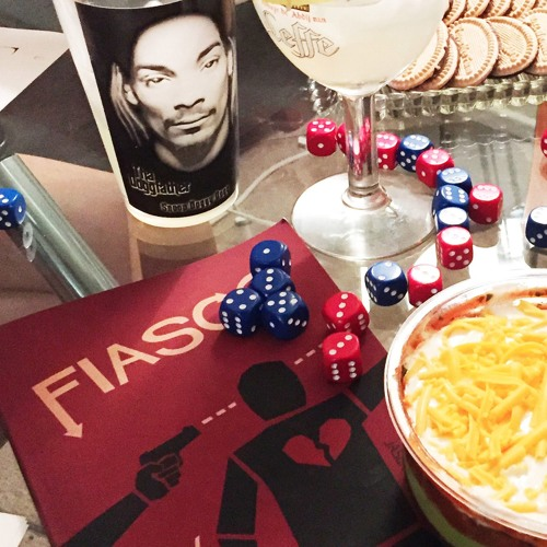 #111:  Bagels, Hollywood, and The Game of Fiasco