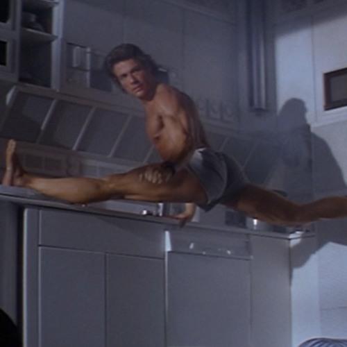 Dodging LA Podcast #34: JCVD vs. Schwarzenegger