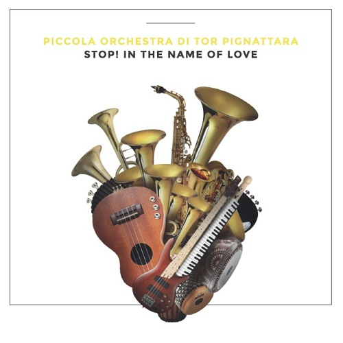 01 STOP! IN THE NAME OF LOVE