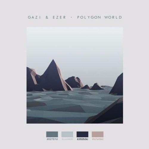 Gazi & Ezer - Polygon World
