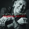 "Keith Richards On Recording ""Crosseyed Heart"""