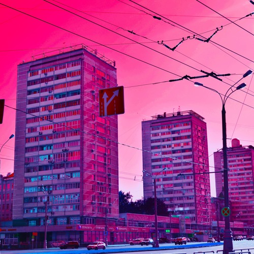 Electromagnetic Moscow No 2