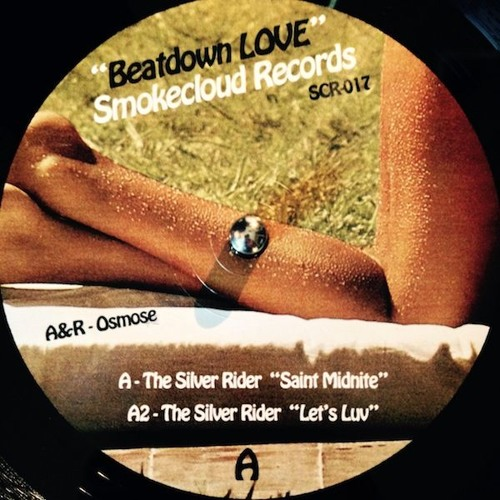 """""""Let's Luv"""" VINYL ONLY Smokecloud Records Preview"""