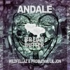 Wildfellaz & Problem Ft Lil Jon - Andale