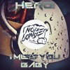 HERO! - I Miss You Baby (OUT NOW)