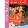 First Blush - Need You For Always By Marina Adair