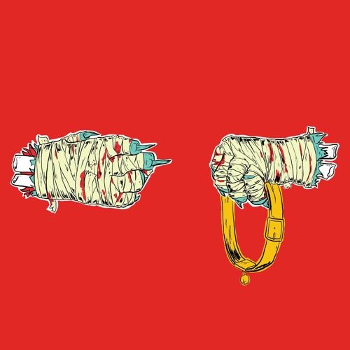 OH MY DARLING DON'T MEOW (Just Blaze Remix) - MEOW THE JEWELS