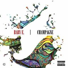 BABY E. - CHAMPAGNE