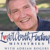 Dr. Adrian Rogers - Love Worth Finding Ministries - Finances Quote