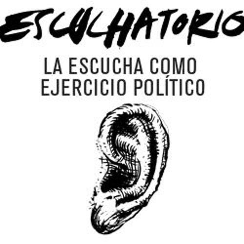 #ESCUCHATORIOPROTESTA