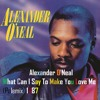 Alexander O'Neal - What Can I Say To Make You Love Me (Polemix) 1987