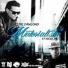 MERENGUE URBANO MATERIALISTA ( SILVESTRE DANGON & NICKY JAM ) RMX DJ WAY Portada del disco