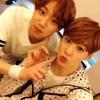 U - KISS ~KEVIN and JUN~ Don't Break Us Down